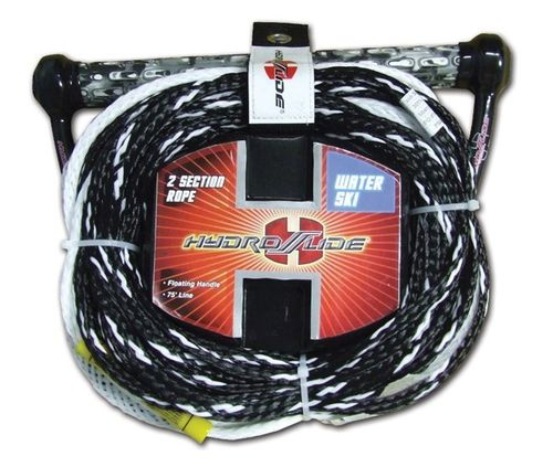 Hydroslide Ski Rope Single / 2 sections / 23 mtr